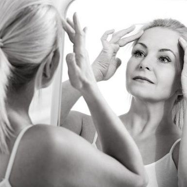 The Facelift Vs. the Necklift: What's the Difference?