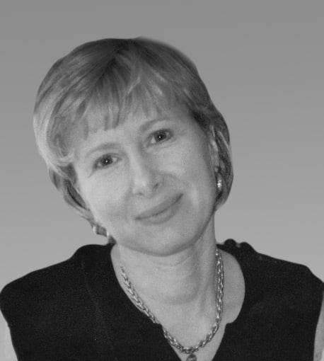 Dr. Ingrid Jarvis
